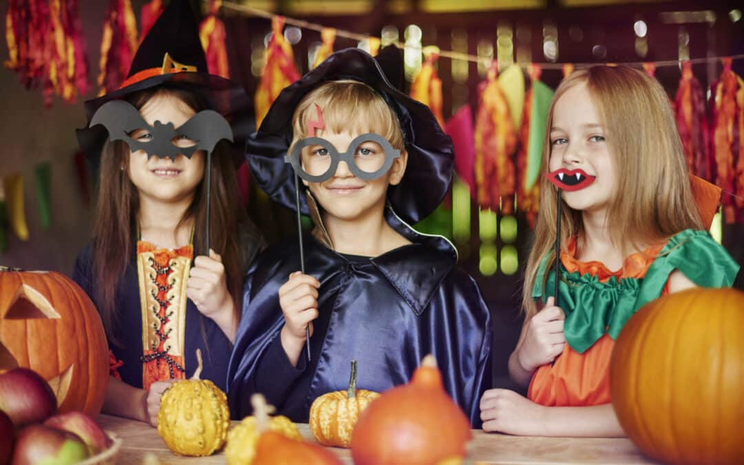 Costumes That Bring Out Fun and Imagination