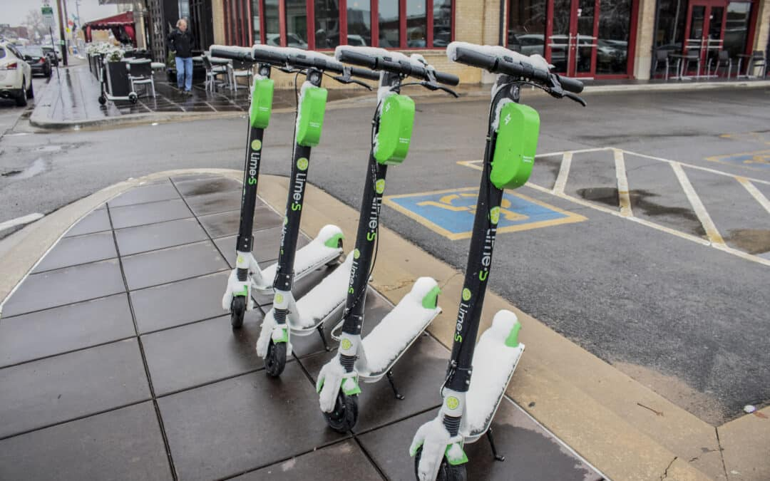 These Electric Scooters Should Be at The Top of Your List