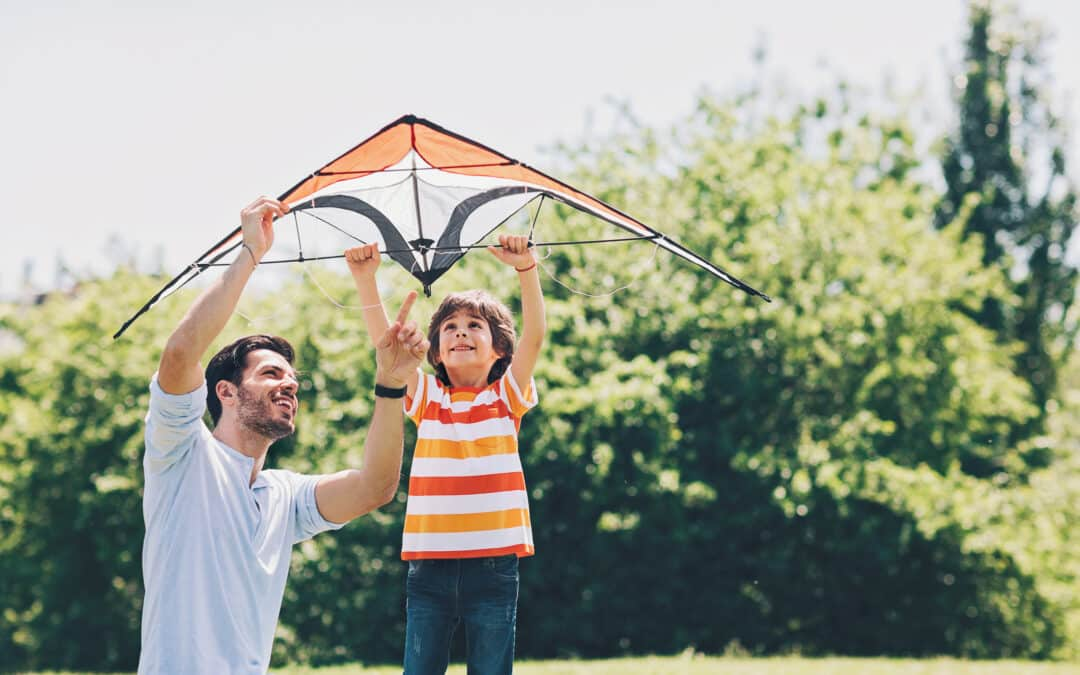 The Ultimate Kite Buying Guide
